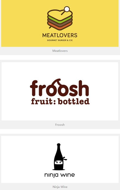 俗话说,民以食为天,每个人都喜欢食物,特别是享受美食更是人生一大乐事。我们走到哪里几乎到看到有关食品和饮料相关的店铺,同时各种店铺的logo也是引入眼帘,如餐厅logo、咖啡馆logo、饮品店logo等等。在销售食品时外观是非常重要的,而设计餐馆类Logo也是如此,例如很多知名的餐馆logo设计,如:麦当劳、必胜客等等,我们在没看到食物,只看到这个Logo就已经饥肠辘辘,因此这些logo的设计可以说是非常的成功! 下面看看今天为大家整理的35个创意餐馆食品LOGO设计作品集合,很多logo设计采用扁平化