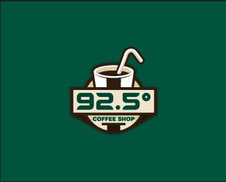 国外饮料logo设计欣赏