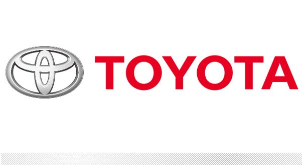 一汽丰田正式采用新logo