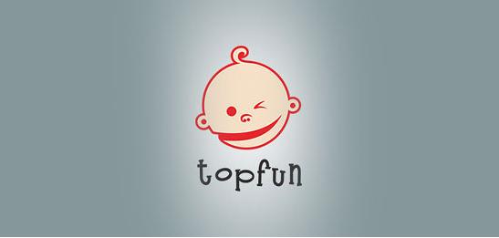 活泼可爱的儿童形象已经深入人心,所以不同的婴幼儿品牌选用其作为