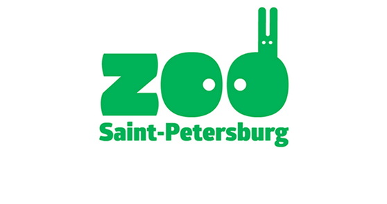 """俄罗斯圣彼得堡动物园是该市拟新建立的动物园,其主要特色是""""直接与动物沟通""""——你在该动物园将看不到传统动物园的那种到处围栏圈养模式,这也是俄罗斯第一家抛弃围栏圈养的动物园。动物园在设计上通过人工水道、地势高低及地形特点来将人与动物区分。而该品牌形象设计也正是呼应了这一点:在圣彼得堡动物园,与动物进行没有围栏式的沟通。品牌形象由Anna Bolshakova 及Vladimir Bolshakov设计。  设计人员谈到这个动物园形象设计: 动物园的动物来自世界各"""