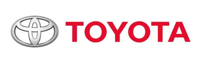 一汽丰田发布品牌形象新logo