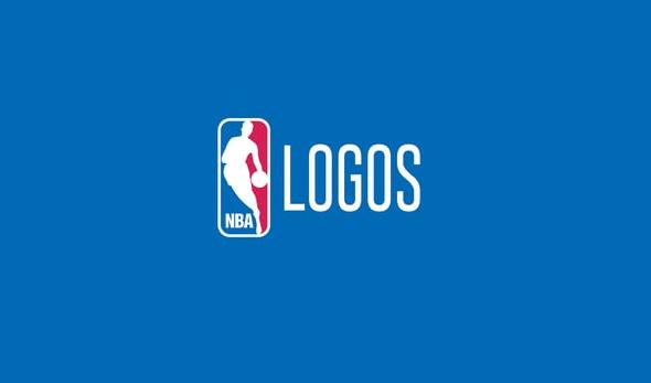 nba球队队徽logo设计