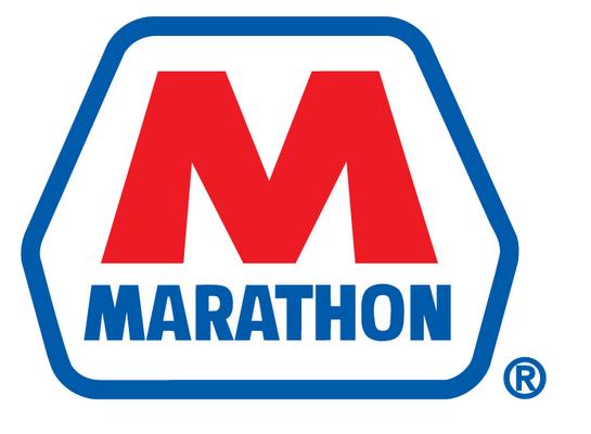 马拉松石油公司分拆并启用新标志