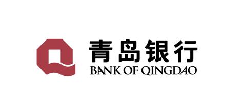 青岛银行logo设计