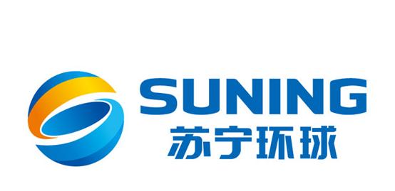 苏宁logo矢量图