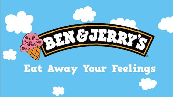 ben & jerry's在美国是一家足以与哈根达斯分庭抗礼的大企业